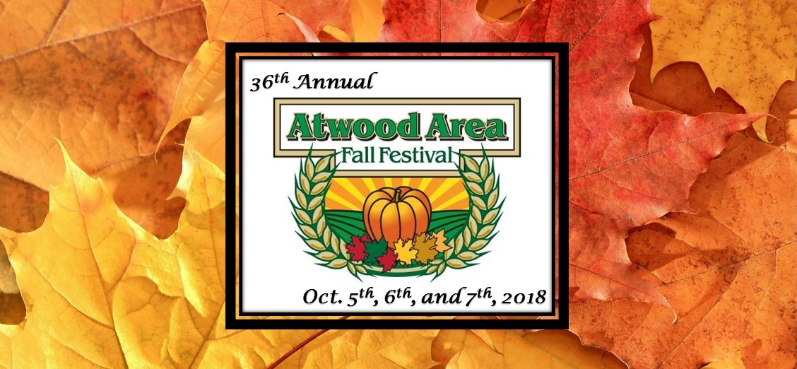 2018 Fall Fest Cover