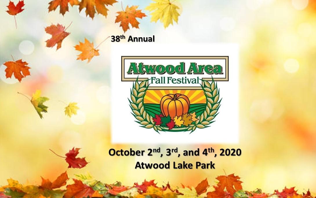 Fall Festival 2020.Atwood Lakes Fall Festival Mineral City Ohio